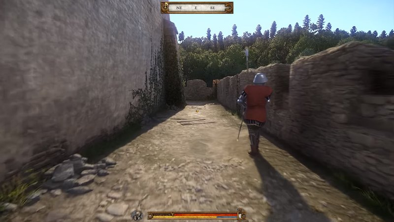 Kingdom Come Deliverance,