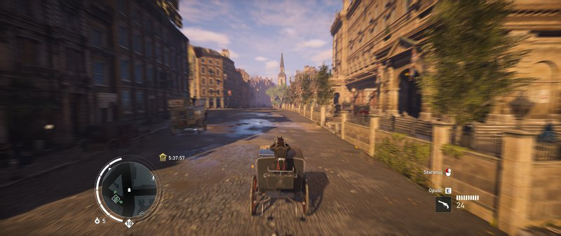 assassins creed syndicate londyn