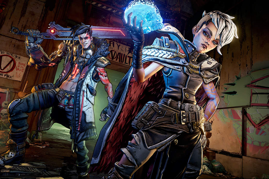 Borderlands 3: Fabuła, loot, multiplayer i wszystko, co do tej p